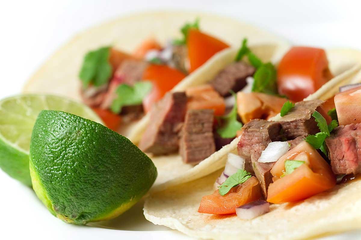 Recipe for Carne Asada Tacos - Life's Ambrosia Life's Ambrosia