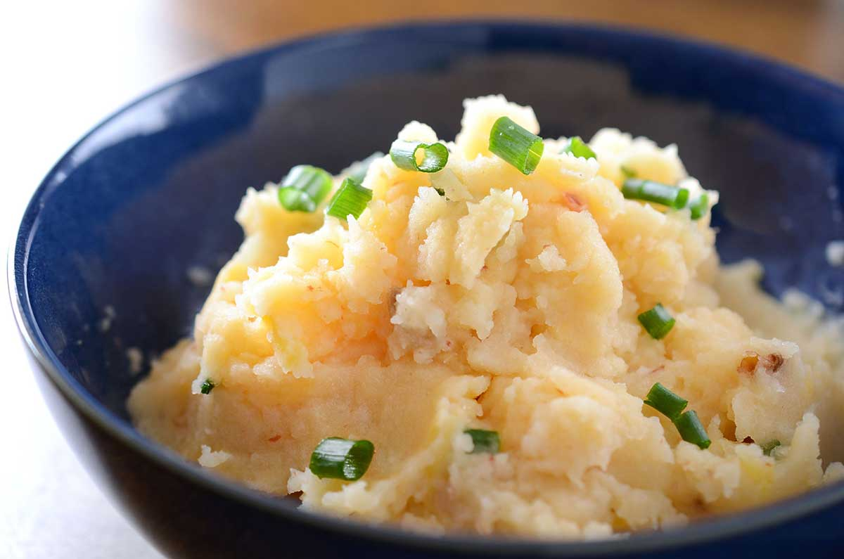 mashed potatoes miso mashed potatoes cauliflower mashed potatoes ...