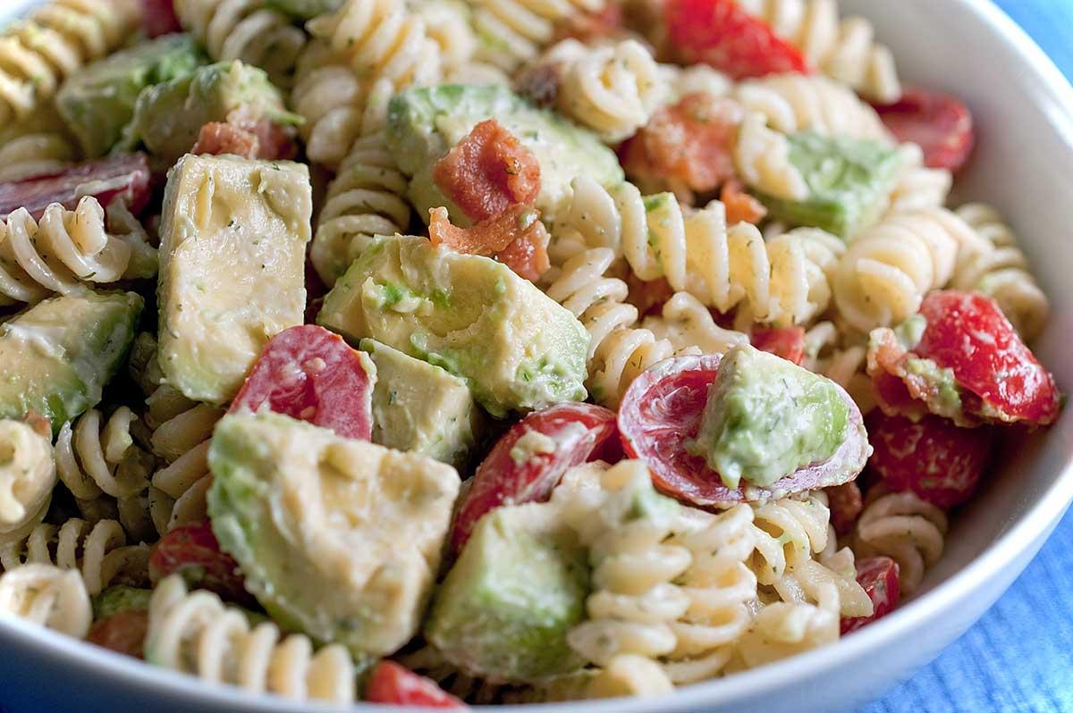7 Satisfying Pasta Salad Recipes Creative Gift Ideas