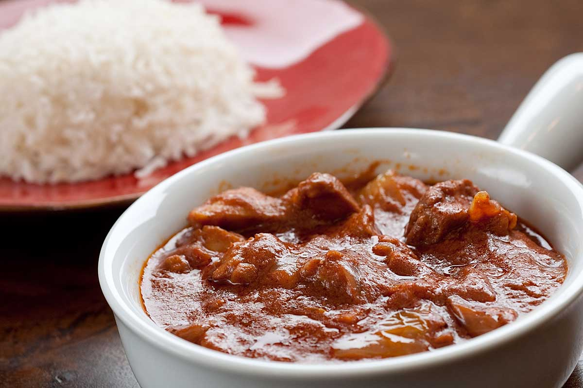 Recipe for Indian Butter Chicken - Life's Ambrosia Life's Ambrosia