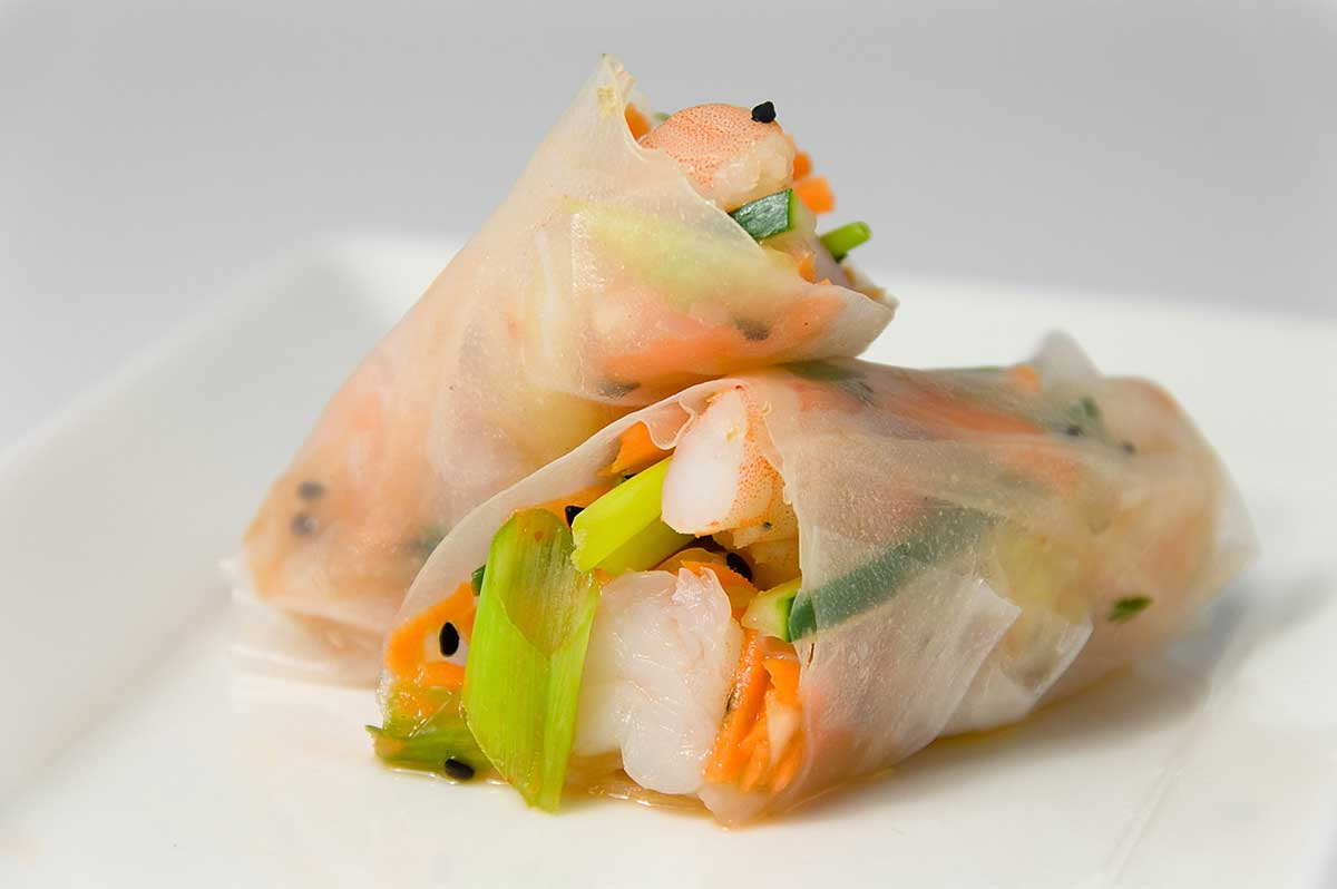 shrimp summer rolls spring rolls are rolled hi everyone hope you re ...