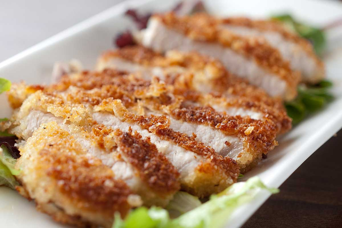Tonkatsu Recipes — Dishmaps