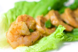Shrimp Remoulade