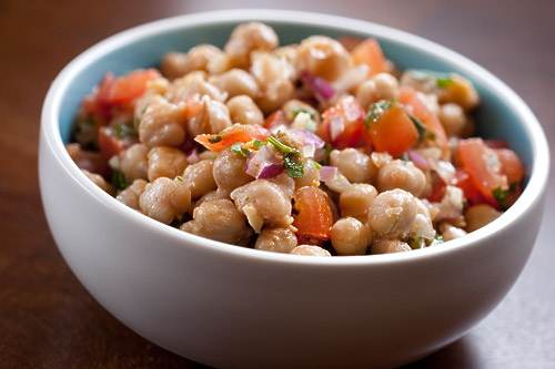 Recipes for garbanzo beans