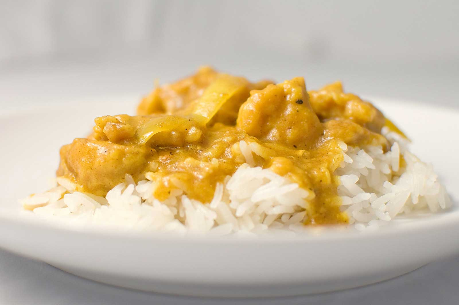 ... Collaborative: Get Healthy Newsreel: Recipe of the Week: Chicken Curry