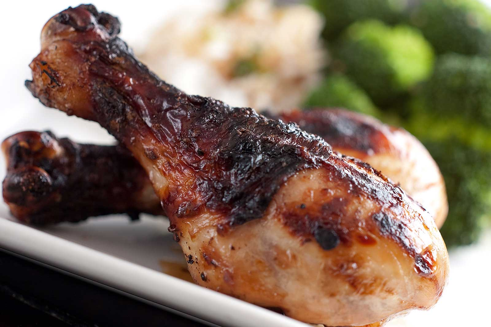Recipe for Grilled Asian Chicken - Life's Ambrosia Life's Ambrosia