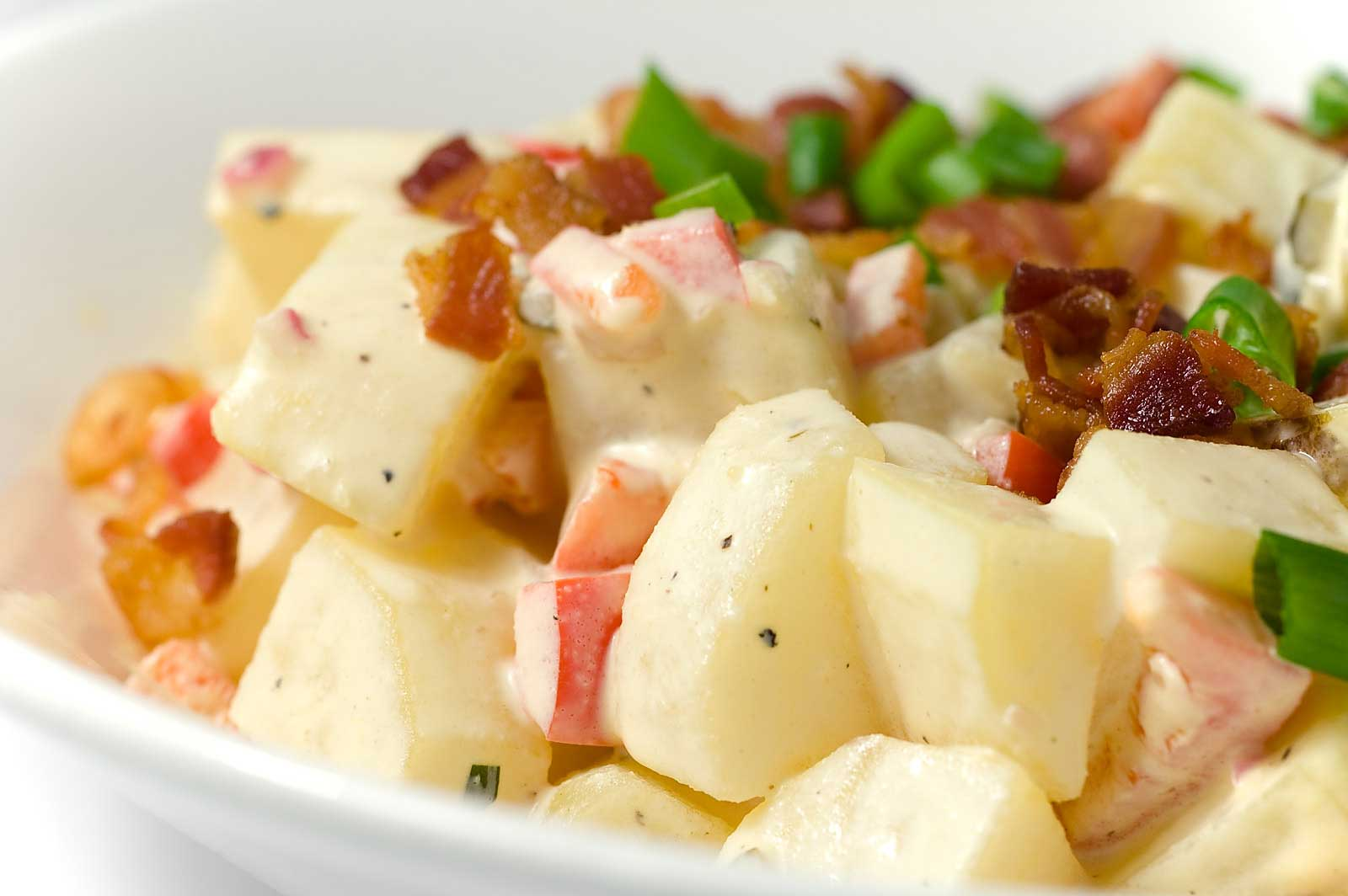Best Food Original Potato Salad