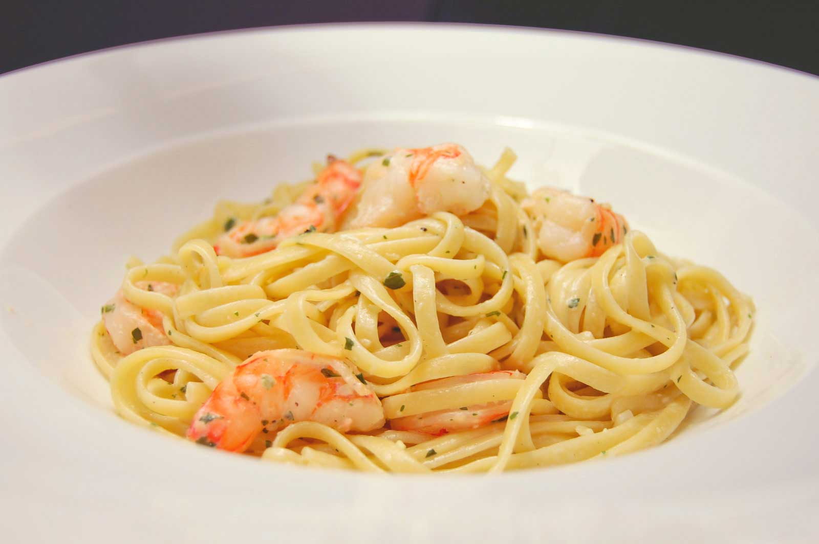 recipe for prawn and pesto linguine life 39 s ambrosia life