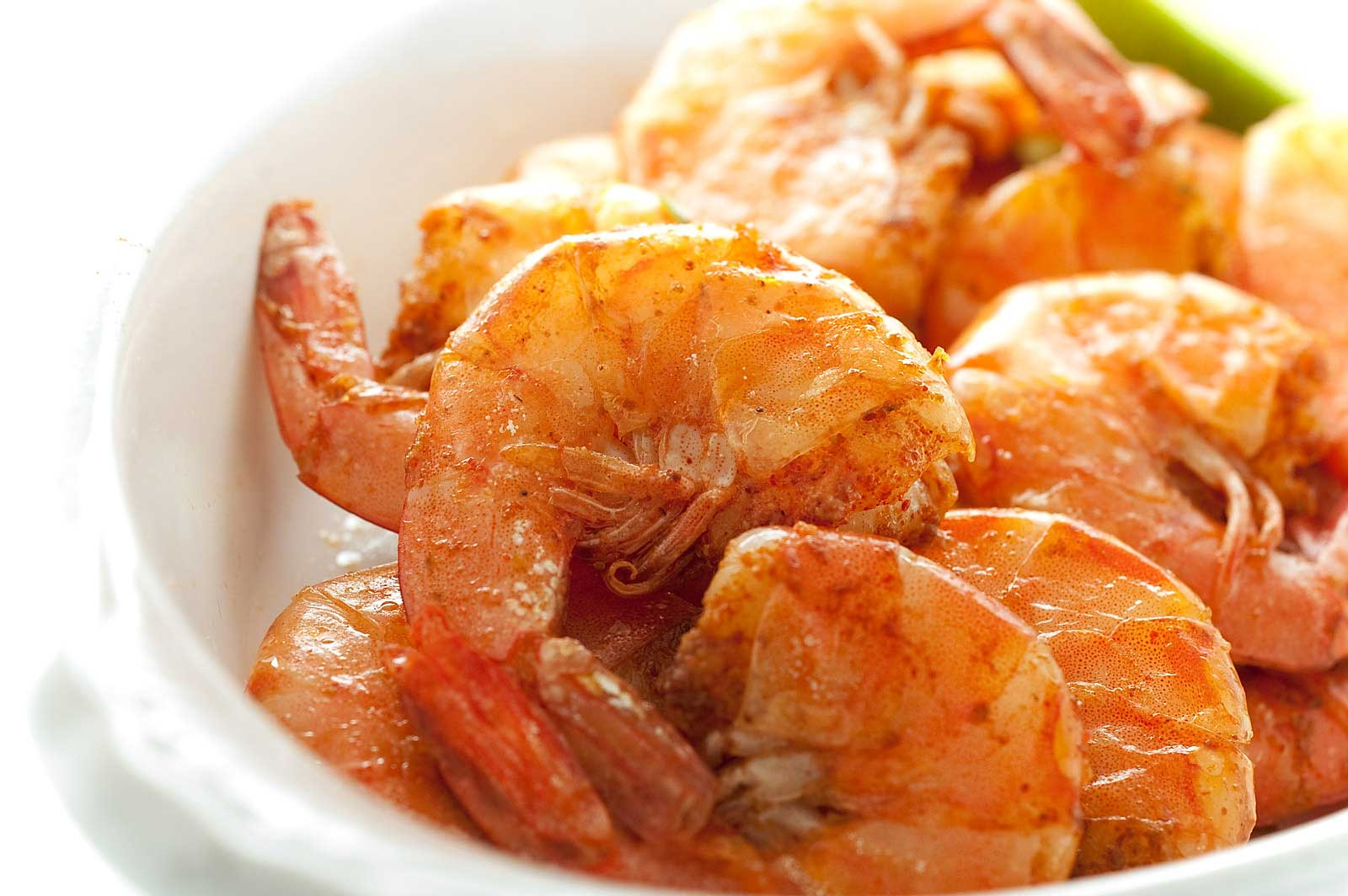 Recipe for Spicy Peel and Eat Shrimp - Life's Ambrosia Life's Ambrosia