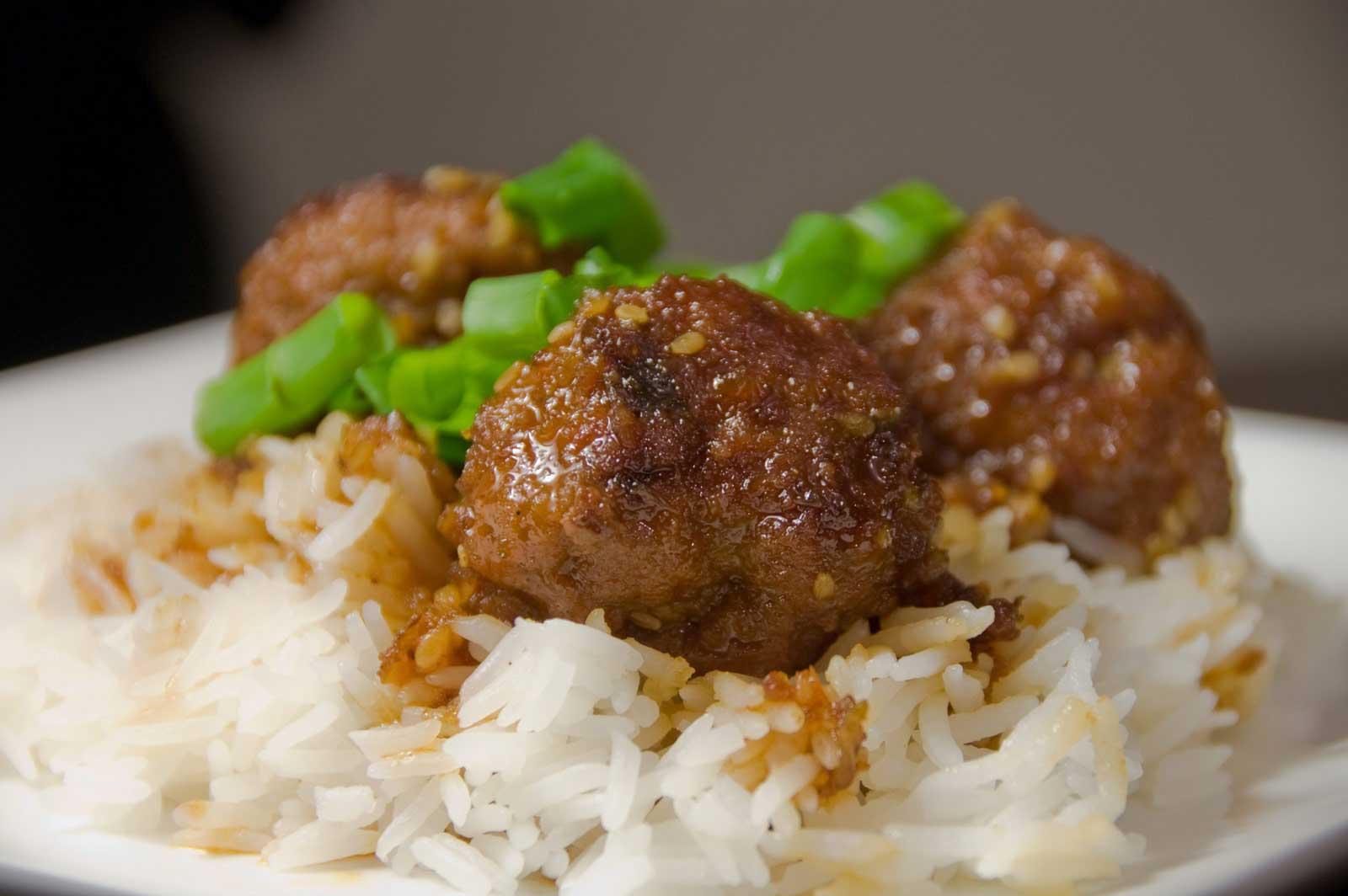 ... Turkey Meatballs Recipe - Crockpot Meatballs Recipe with Ground Turkey