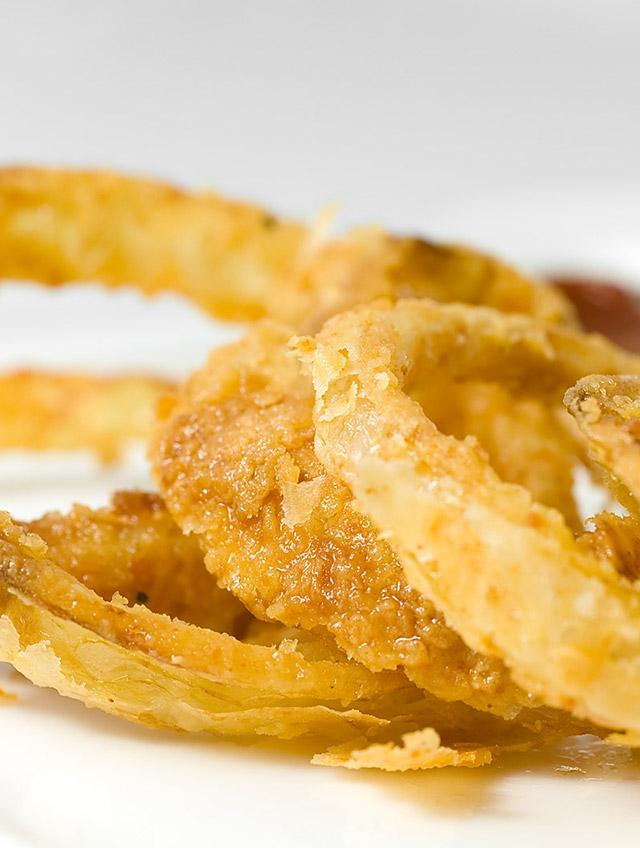 Recipe for Buttermilk Walla Walla Onion Rings - Life's Ambrosia Life'...