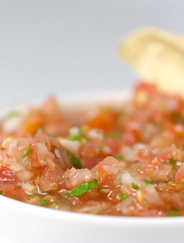Recipe for Habanero Salsa - Life's Ambrosia Life's Ambrosia
