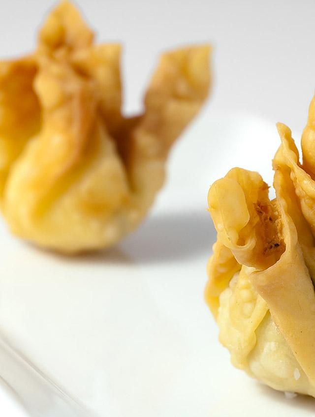 Recipe for Scallion Cream Cheese Bites - Life's Ambrosia Life's ...