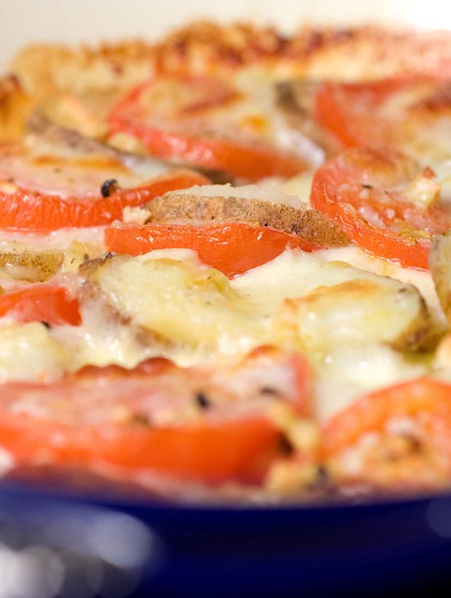 Baked Chicken Recipes For Dinner Mozzarella