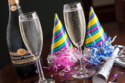 A Reason to Celebrate